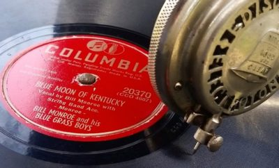 78s Are Being Digitized and You Can Now Download Them for Free