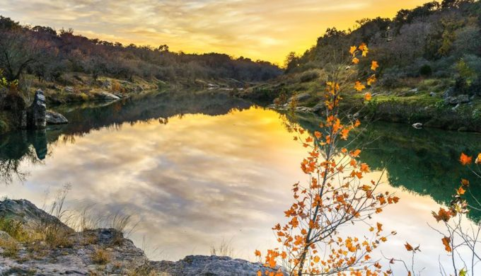 No-Nonsense Hikes Under Five Miles Everyone Should Take in the Texas Hill Country