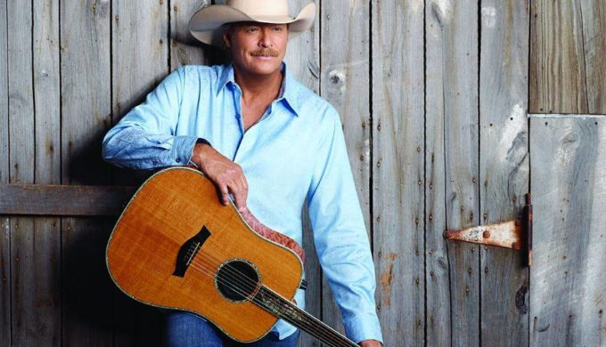 Alan Jackson's 'Honky Tonk Highway' Tour Make 2 Texas Stops
