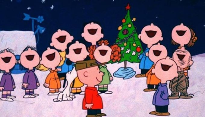 Judge Orders Restoration of 'Charlie Brown' Christmas Display With Disclaimer