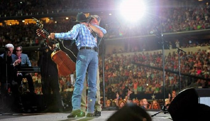 5 Reasons We Love George Strait (Really, Just 5?!)