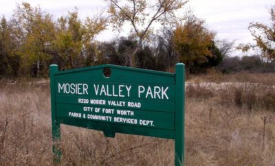 Mosier Valley Park Expansion to Honor First Freed Slaves in Texas