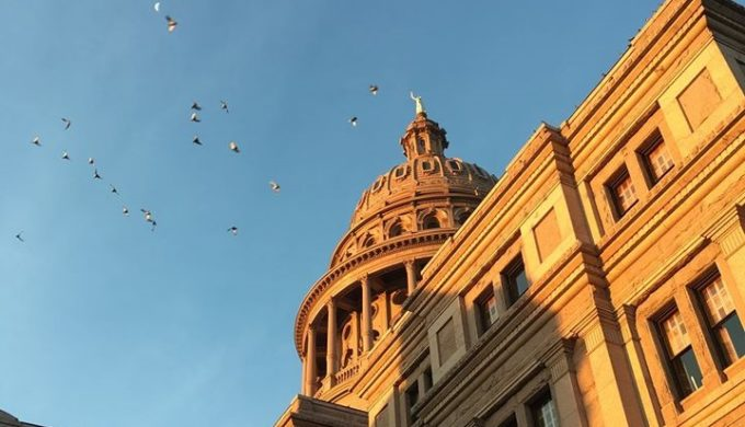 Rich in History: Tour the State Capitol and the Texas State Cemetery