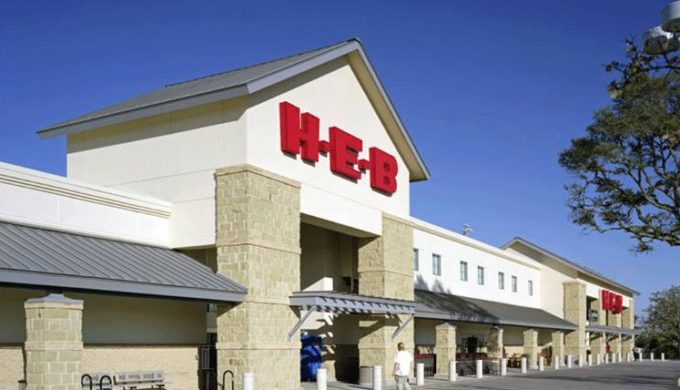 Canine Security Added Customer Service Feature At San Antonio H-E-B Locations