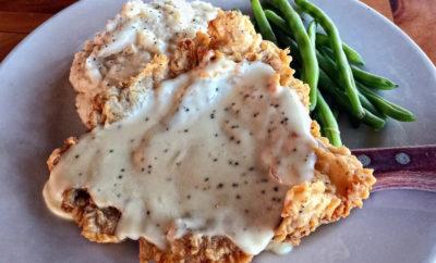Chicken Fried Steaks