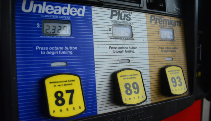 48 Texas Gas Stations to Pay Over $166K For Hurricane Harvey Price Gouging