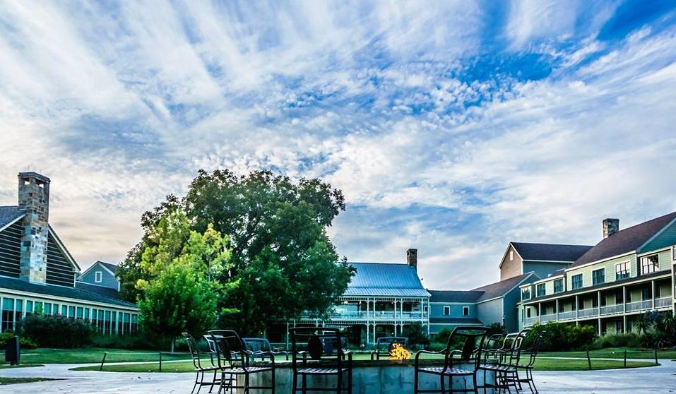 Splurge Worthy Texas Vacation Stays Part Ii Hyatt Regency