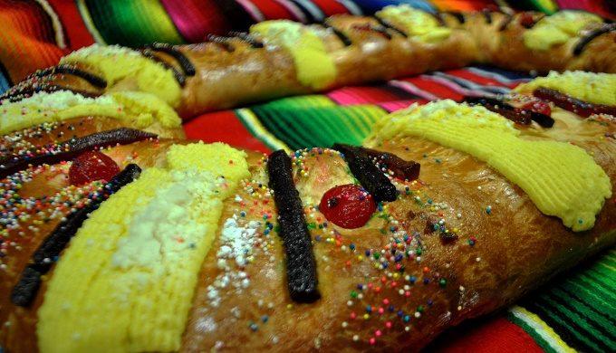 Mexican Culture Dia de los Reyes
