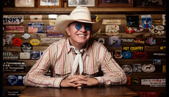 Gary P. Nunn is Coming to Hunt Store on June 9 – It Doesn't Get Much More Legendary Than That