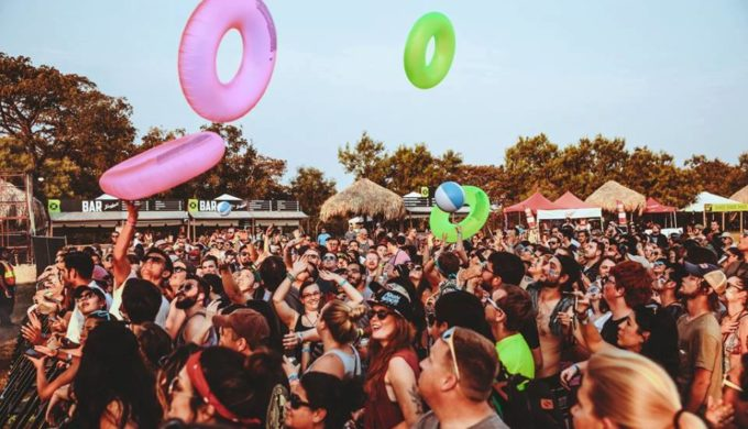 3-2 Vote: Permit Denied for Float Fest 2019 on the San Marcos River