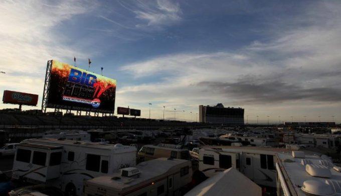 Texas Motor Speedway Daytona 500 Watching Party Will be Huge