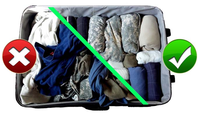 15 Packing Tips for Your Summer Trips