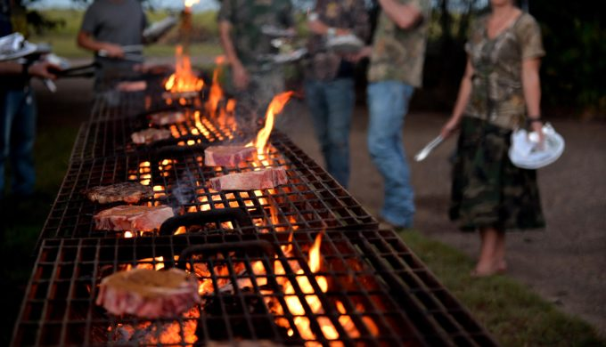 Get Into the Grilling Spirit With These Great Texas Cookbooks
