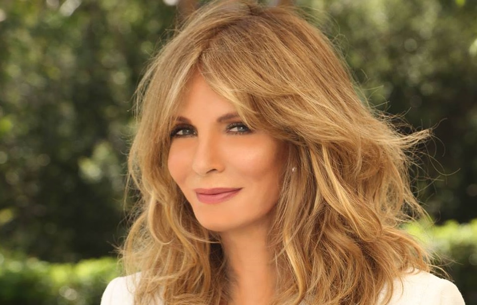 Jaclyn Smith: From Texas, to Angel, to Entrepreneur