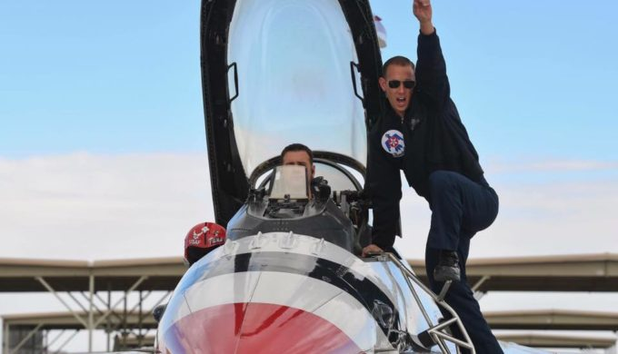 Let Your Heart Take Flight at the Heart of Texas Airshow in Waco