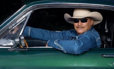 Alan Jackson 2020 Tour is Making 2 Texas Stops: Don't Miss This!
