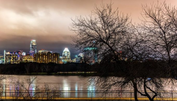 Who Fits In the Texas Hill Country: A 2-Part Topic on Regional Cities (Part I, Austin)