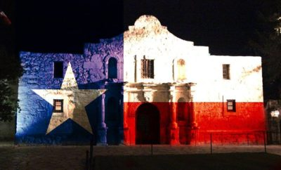 3 Things You Shouldn't Overlook While Visiting The Alamo