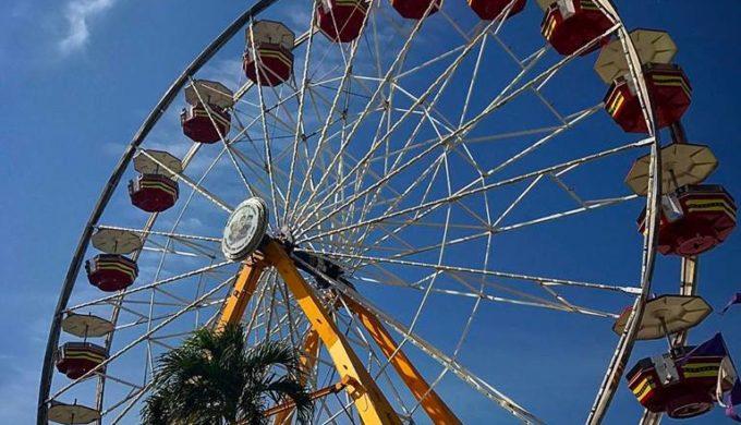 2017 Eagle Pass International Friendship Festival Texas Fun for the Whole Family