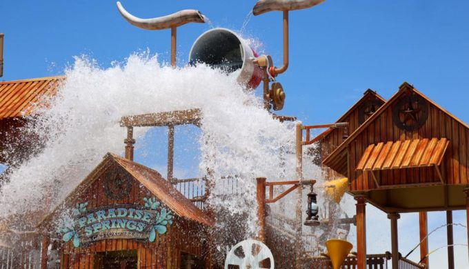Splurge-Worthy Texas Vacation Stays Part V: Gaylord Texan Resort & Convention Center Grapevine