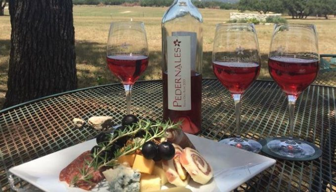 Texas Hill Country Wineries Producing Powerfully Good Vintages