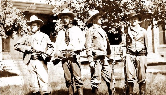 History of the Texas Rangers Part III: A Force to be Reckoned With