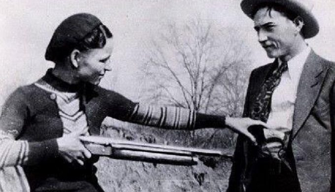 Bonnie & Clyde Artifacts Capture Collectors' Pocketbooks at Boston Auction