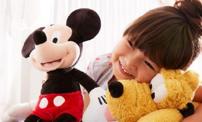 A Texas-Wide Work-From-Home Disney Store Job Opportunity is Now Available!