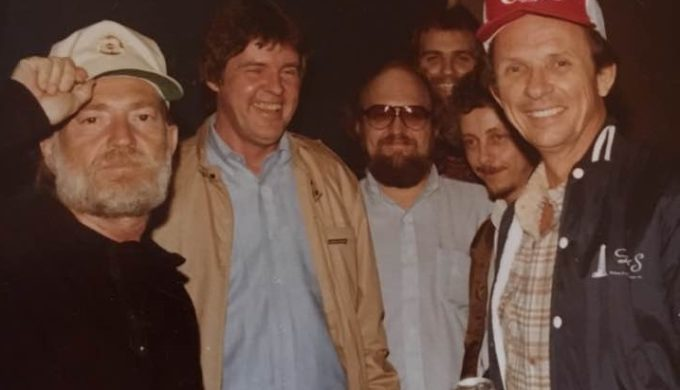Willie Nelson and Buddy Cannon: What Friendship Can Produce in Country Music