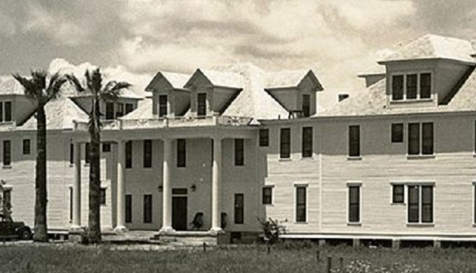 The Three-Part History of the Luther Hotel (You Can't Make This Stuff Up!)