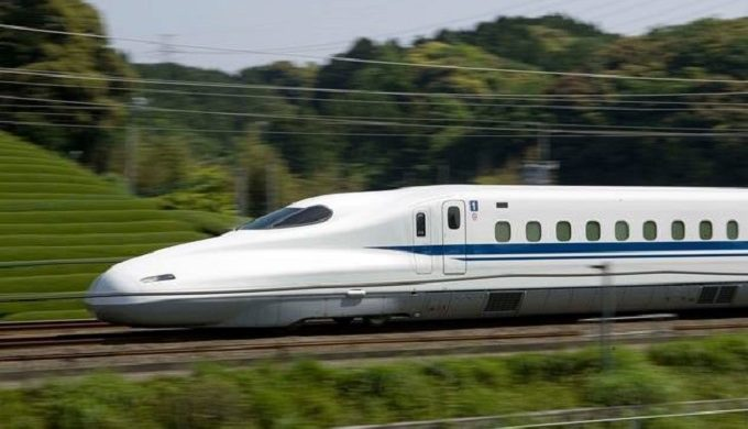 Driverless Cars, a Bullet Train, Hyperloop, & Flying Taxis: Oh My