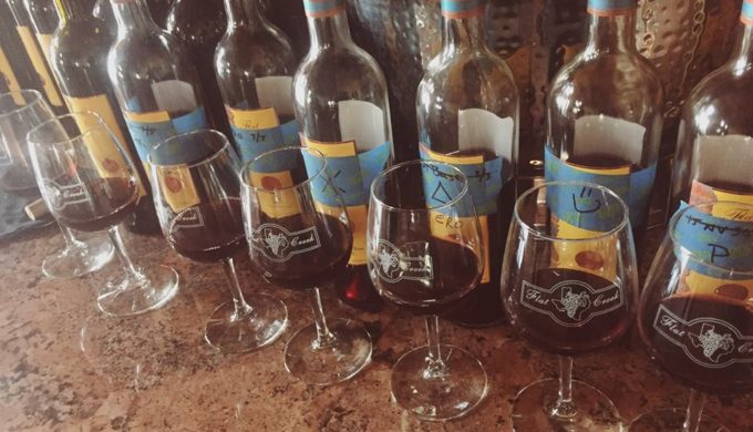 Flat Creek Estate Winery Could Be Yours if the Price is Right