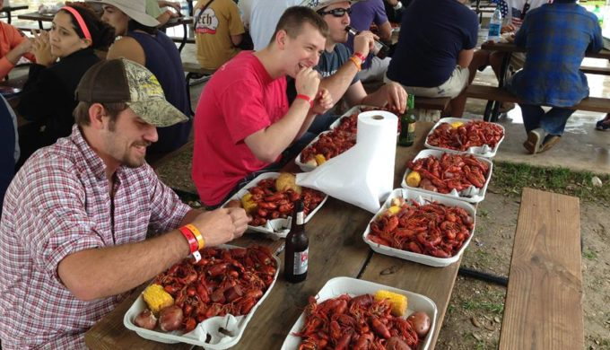 Rio Frio Fest in the Texas Hill Country is the Perfect Spring Break Pastime!