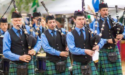 San Antonio Highland Games and Music Festival