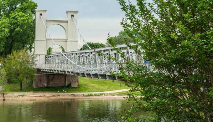 Celebrating 150 Years of the Chisholm Trail: Branding the Brazos in Waco, Texas