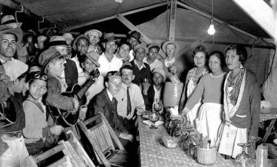 Early Texas Businesswomen: The Legendary Chili Queens of San Antonio