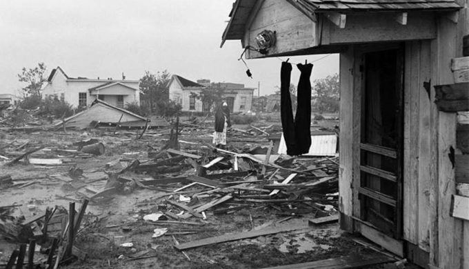 Top Three Deadliest Texas Tornadoes