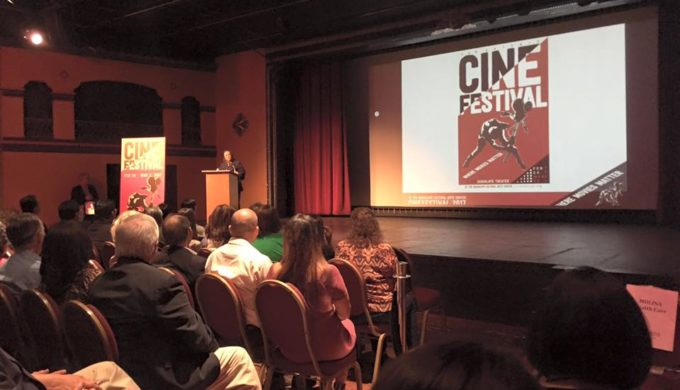 40th CineFestival Coming to San Antonio Celebrating Texas With Latino Directors & Filmmakers