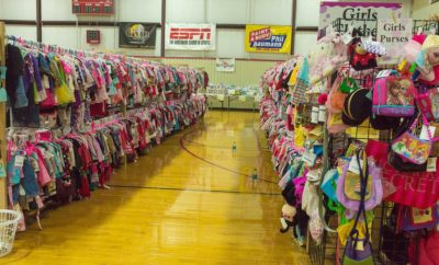 Huge Children's & Maternity Consignment Sale Scheduled for Humble
