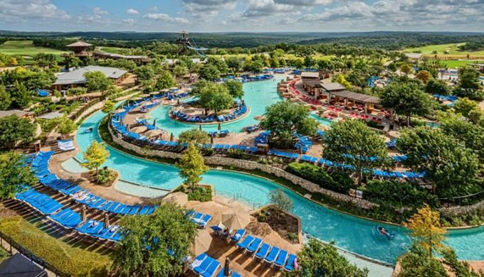 Splurge-Worthy Texas Vacation Stays Part I: JW Marriott San Antonio Hill Country Resort and Spa