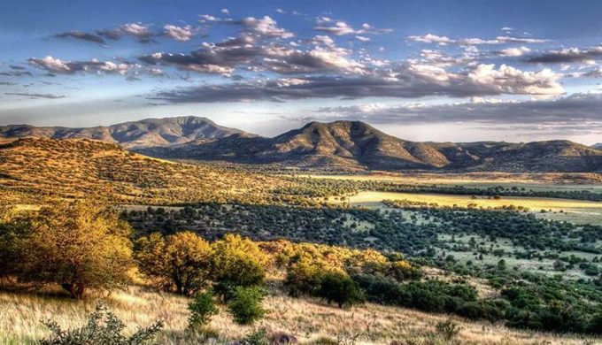 Spend a Day in Mother Nature's Cool West Texas Back Yard