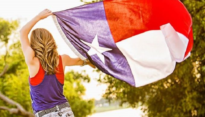 What Does It Mean To Become An 'Honorary Texan'?
