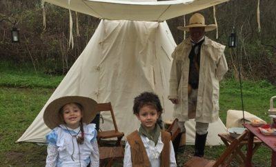 Celebrate the State of Texas Independence at Washington-on-the-Brazos State Historic Site During the Month of March
