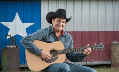 Tracy Byrd Scheduled to Headline at Upcoming Texas State Forest Festival
