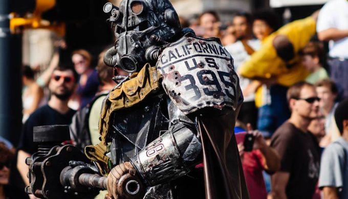 Alamo City Comic Con Coming to San Antonio Memorial Day Weekend