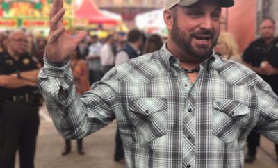 Houston Livestock Show and Rodeo Announces Sale Date For 2018 Garth Brooks Tickets