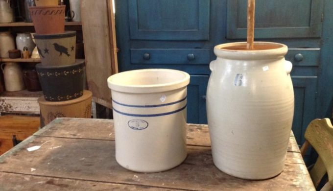 Marshall Pottery: East Texas Grit (and Clay) Form a Valuable Bond