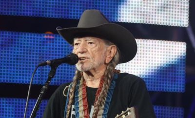 Willie Nelson Recovers From Illness in Texas and Cancels January Shows