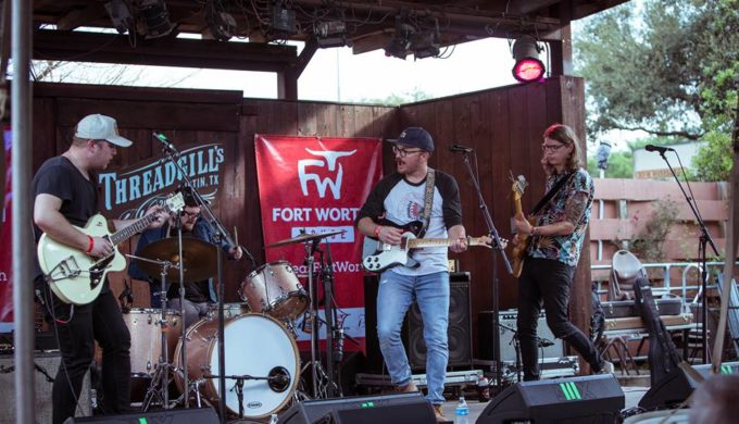 Fort Worth Designated First 'Music Friendly City' by Texas Music Office