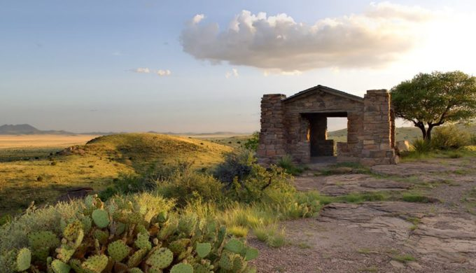 Three Texas Hikes to Take and Enjoy: From Strenuous to Easy in Ability
